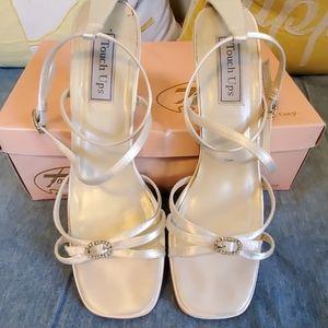 Touch-Ups Wedding Sandals